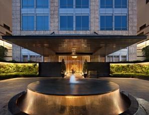 SCDA设计--印尼雅加达苏丹皇宫广场酒店