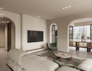 方寸之美丨住宅空间
