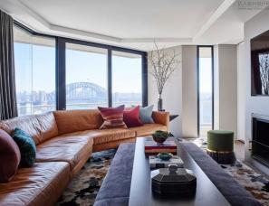 POCO Designs--悉尼品味现代风大平层