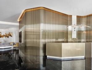 【首发】GFD广飞设计--赞成·武林里售楼处
