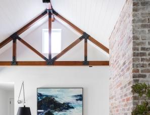 ARENT&PYKE设计--悉尼公寓