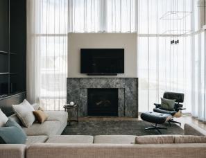 Williams Burton Leopardi--澳大利亚的设计灵感来源于生活