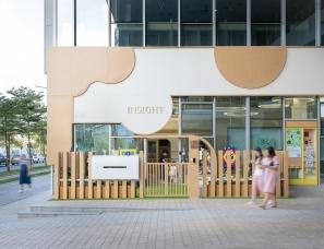 圆道设计--深圳与知学院