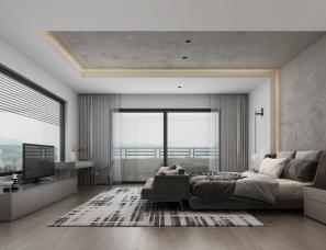 上海亦鉴设计--绍兴香山别墅