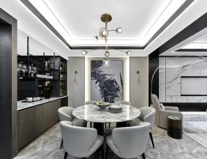 杭州GFD广飞设计--万科坤和·和家园别墅