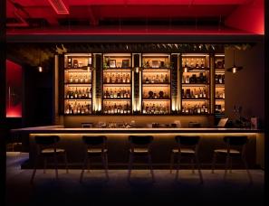 SLOGAN酒吧-深圳/迪笙设计