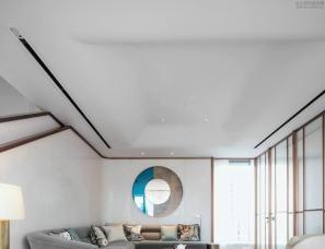 AB Concept 新作--何文田山畔住宅
