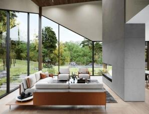 """阿斯顿•马丁首个私人住宅项目,从""""奢尚""""到""""野奢"""""""