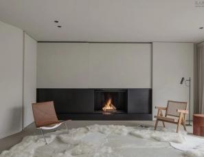 Pieter Vanrenterghem--极具品味的极简设计,才是真正的低调奢华