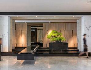 CCD香港郑中设计--佛山罗浮宫索菲特酒店[完整版]