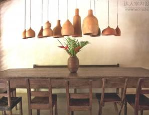 由漁民小屋改建的的度假聖地/巴西 UXUA Casa Hotel