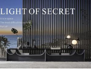D·LIGHT | 光影的秘诀