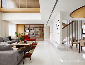 李玮珉设计--上海陈公馆顶级豪宅