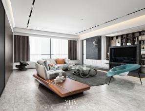 象合设计|深圳 南山——沉境之家