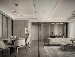 CLV赛拉维设计--北京首创·天阅山河