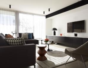 Gregn Natale 设计--布赖顿的房子