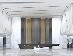 未央国际设计——裕龙国际中心
