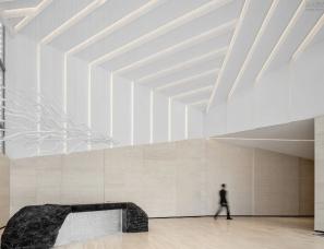 HWCD设计--瑞安·上海蟠龙天地示范区
