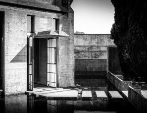 20世纪最神秘和被低估的建筑师 卡洛·斯卡帕设计作品集