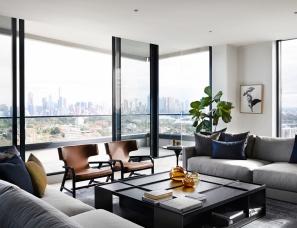 mim design--MCF Residence