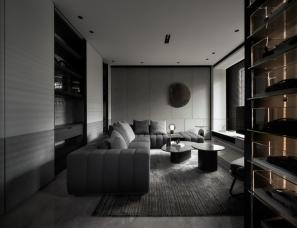 新澄设计--绅室
