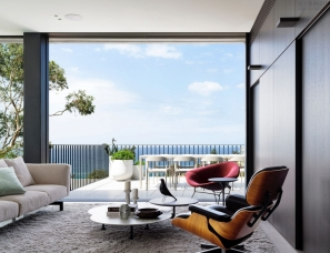 Bronte House by Tobias Partners