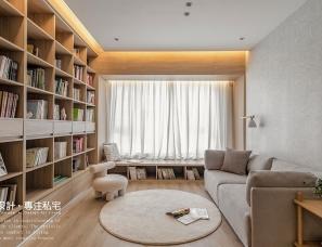 广州家语设计——二娃之家