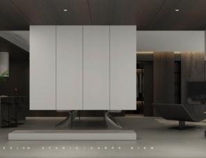 西北湖一号Y宅 | 武汉ONED空间设计