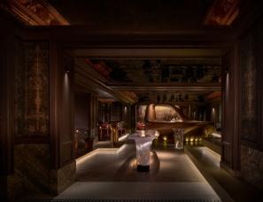 Studio Paolo Ferrari--密室酒吧