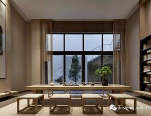 CCD香港郑中设计--华润天合别墅案例合集