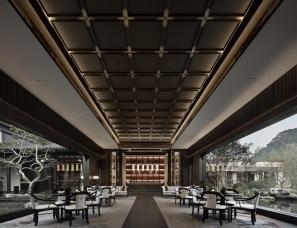 DAS大森设计--柳州建发磐龙府营销中心