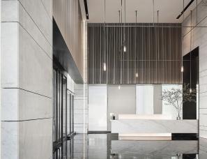 飞视设计--济南保利和光山语展示中心
