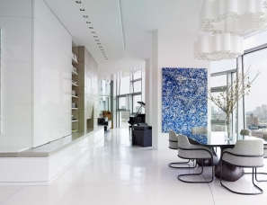 Workshop APD设计--Panoramic Penthouse