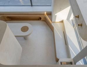 等外组设计--杭州Z&S公寓空间