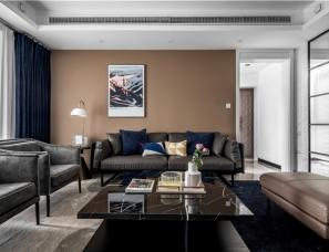 七间设计--一个超级好客的家,需要什么样的空间?