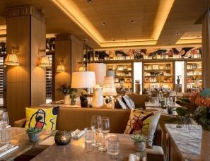 Philippe Starck--法国Brach酒店