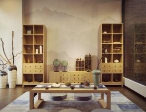 石头兄弟联创设计--保利山水城,山水人家的意境之美