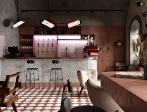 Roman Plyus--Buha i rest餐厅