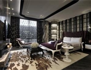 YHS杨焕生&郭士豪设计——云平汇度假型酒店