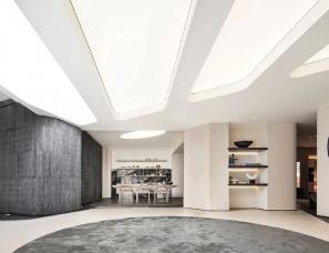 赛瑞迪普空间设计--远洋·五里春秋
