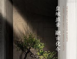 CCD设计--沈阳新希望·锦麟誉营销中心