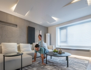 恒田设计--最好的生活,最理想的家