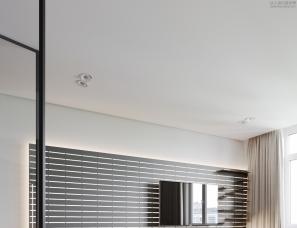 Ruslan Kovalchuk设计--基辅公寓