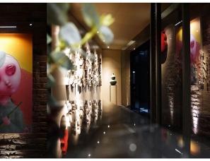 深圳郦波设计--华弘办公室
