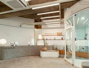 studio starsis--韩国华城市一家牙科诊所