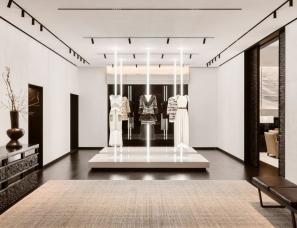 Peter Marino--顶级奢侈品店设计师