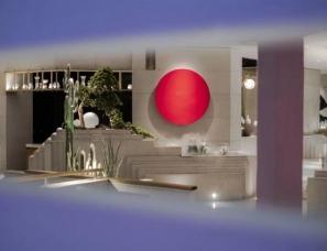 确定这是火锅店不是个艺术馆?成都艺术化餐饮体验空间