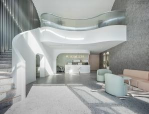 锋思设计--钱投·宁巢公寓原禾大厦项目