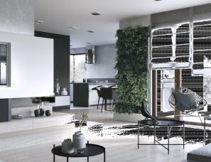 Valido Architects--波兰 178m² 简约私宅