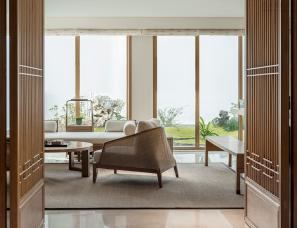 CCD郑中设计--黃山·祥源雲谷溫泉度假酒店